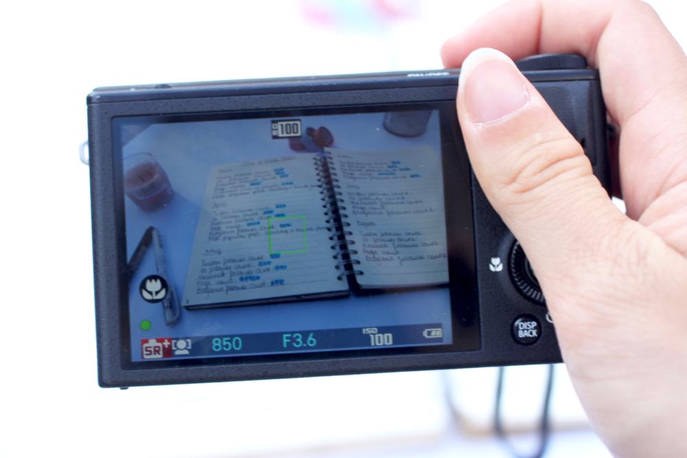 A Guide For Improving Blog Photos | www.hannahemilylane.com