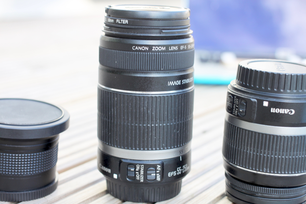 A Guide For Improving Blog Photos
