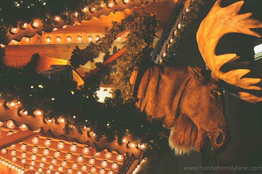 Birmingham Christmas Markets | www.hannahemilylane.com