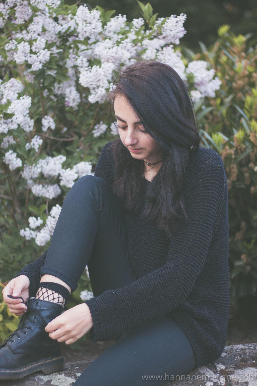 Hannah Emily Lane  | www.hannahemilylane.com