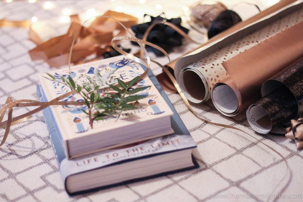 A sustainable Christmas | www.hannahemilylane.com