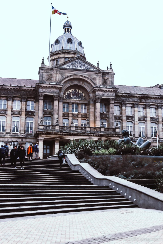 Alternative Birmingham City Guide  | www.hannahemilylane.com