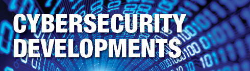 Cyber Security Developments