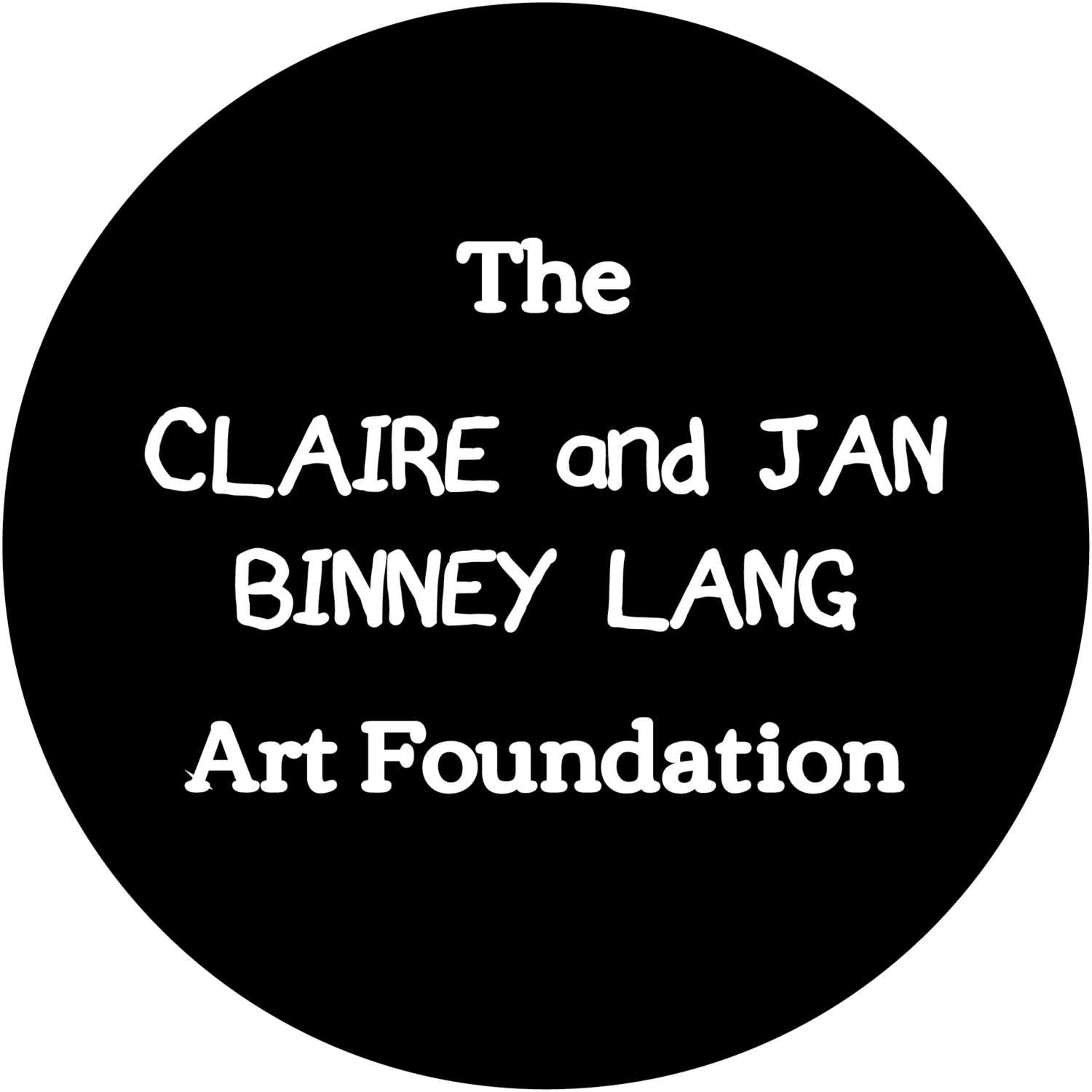 The Claire and Jan Binney Lang Art Foundation