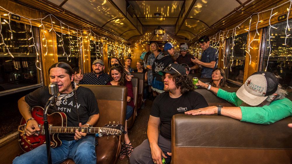 Hard Cider — Blog — Durango Blues Train