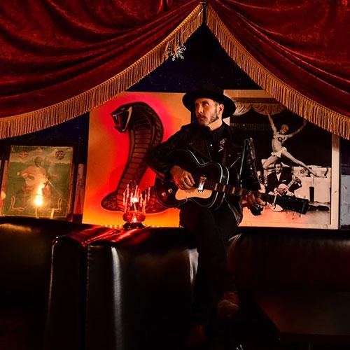 Durango Blues Train | Low Volts