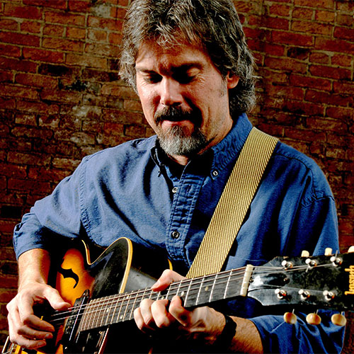 Durango Blues Train | Kirk James