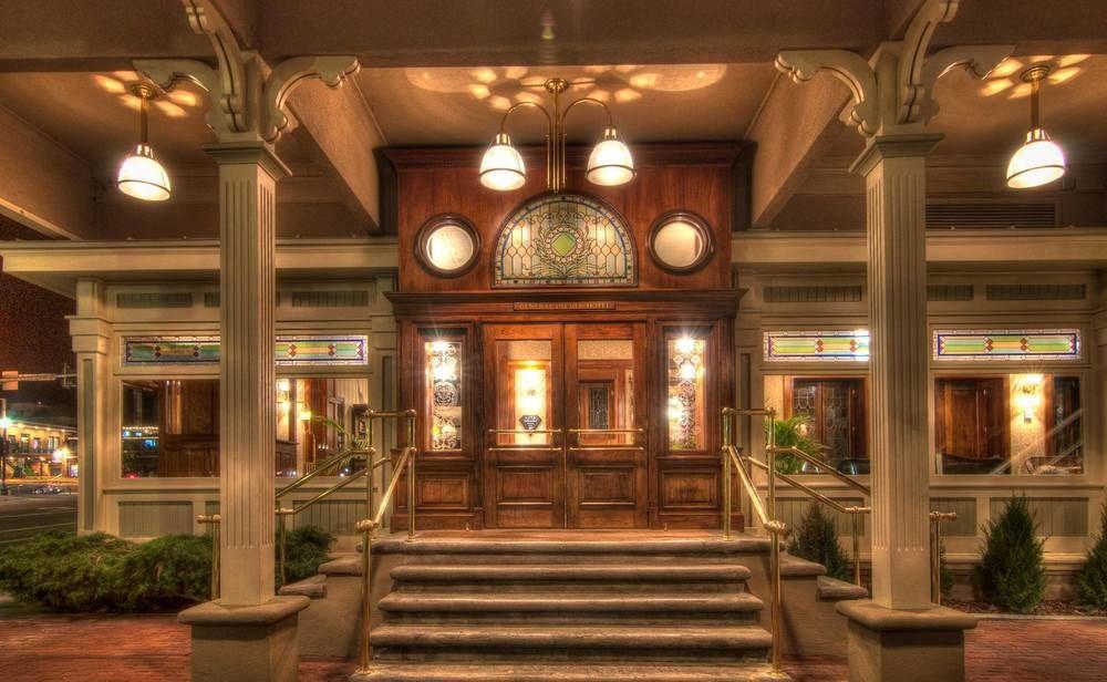 General Palmer Hotel | Durango Blues Train