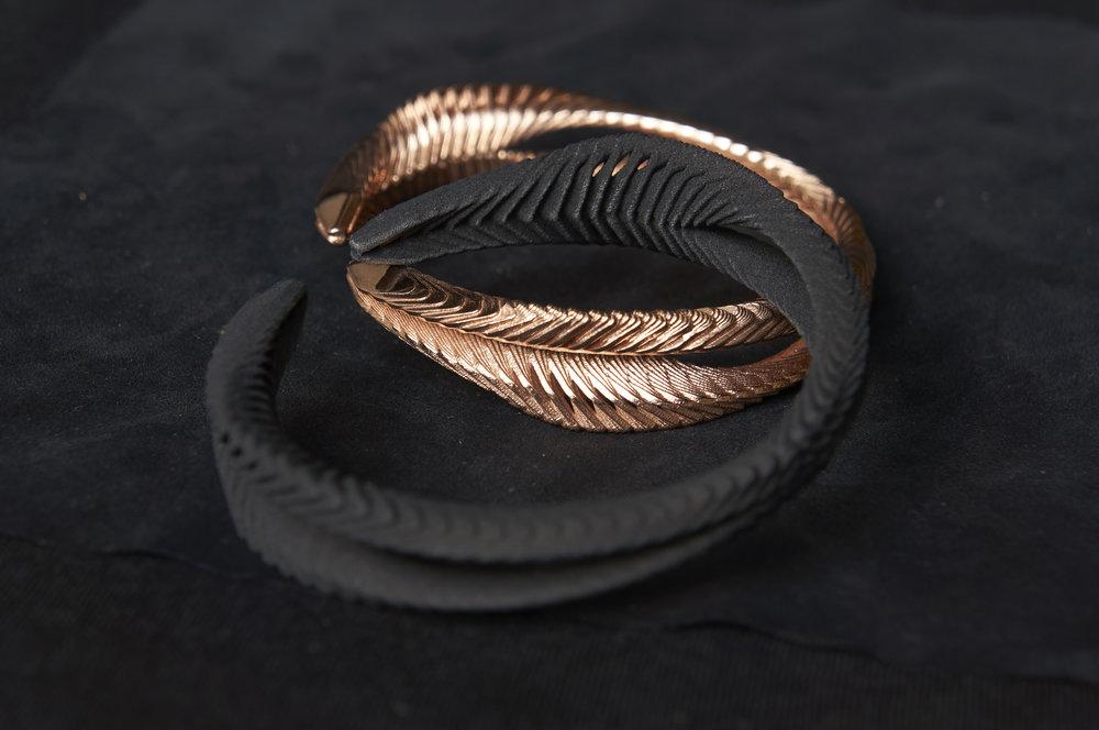 Oasis Bracelet - Bureau MACH Architecure & Design