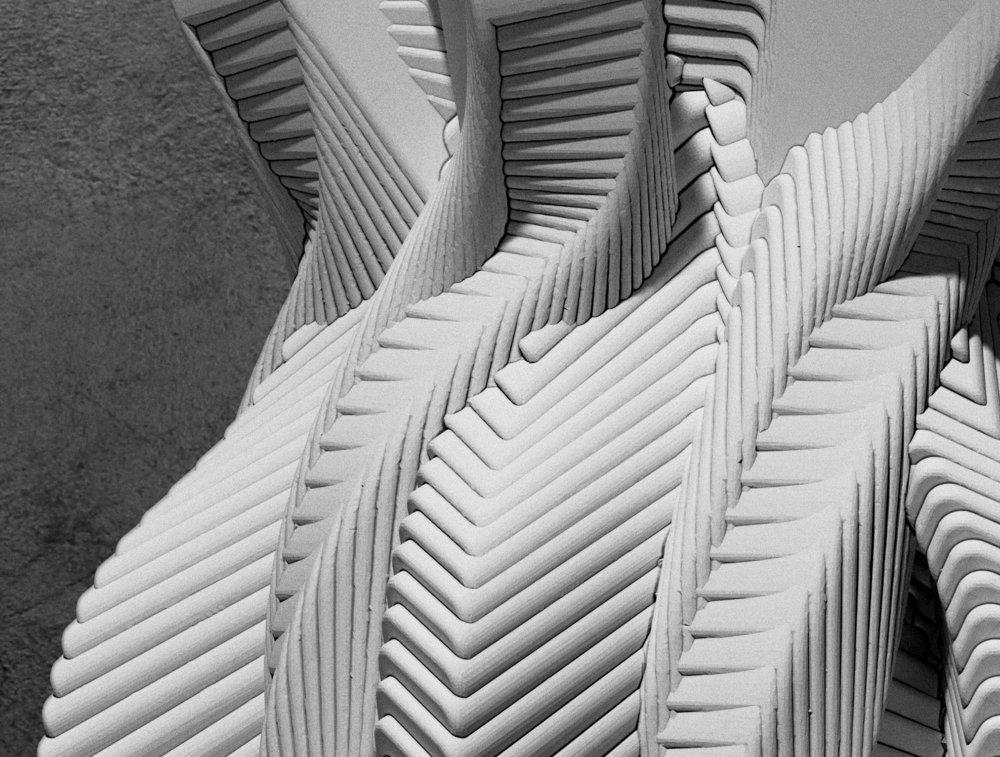 Bureau mach architecture prototypes
