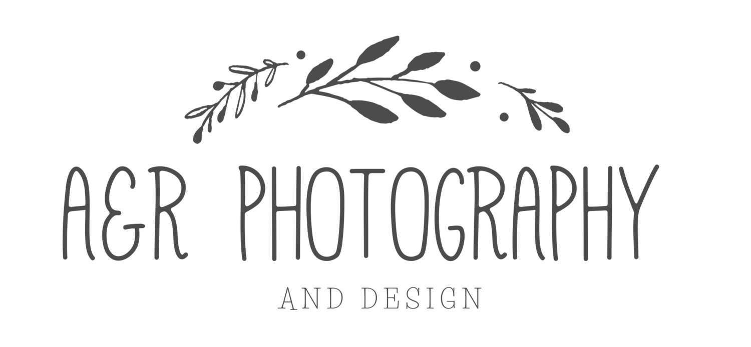 A&R PHOTOGRAPHY AND DESIGN