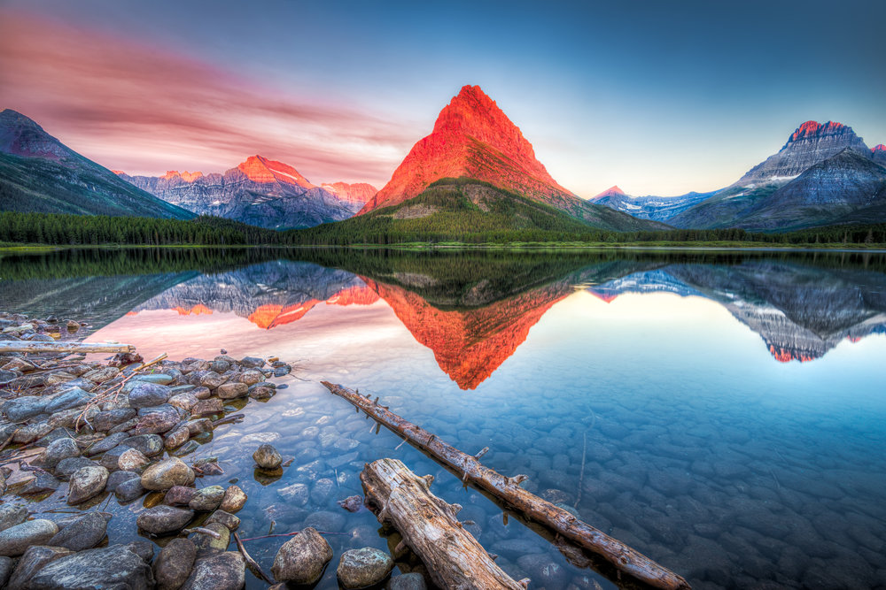 Glacier National Park -