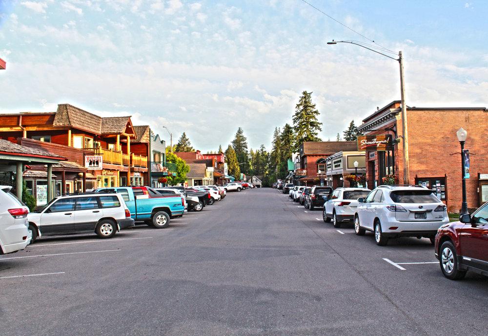 HDR Bigfork town.jpg
