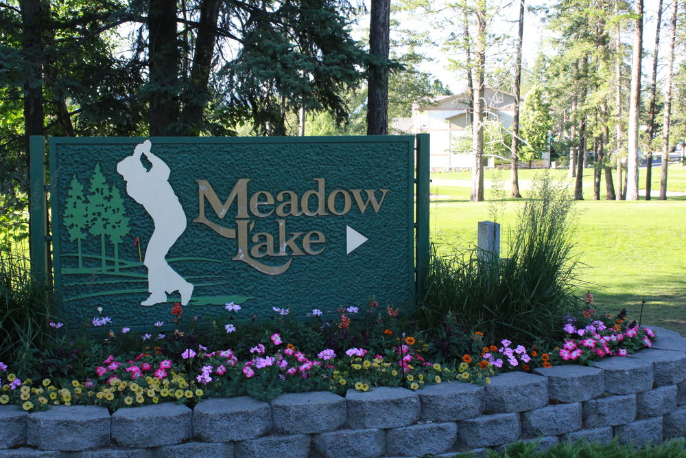 Meadow Lake  - Full amenities for all travelers! Meadow Lake has timeshare, primary home, and vacation residents! One of my favorite courses in Montana!