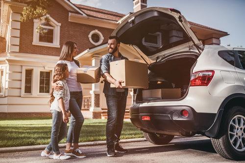 Real Estate Listings -