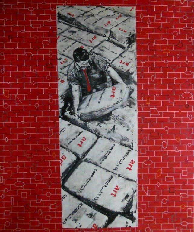 Estibadores de Arte, 2012