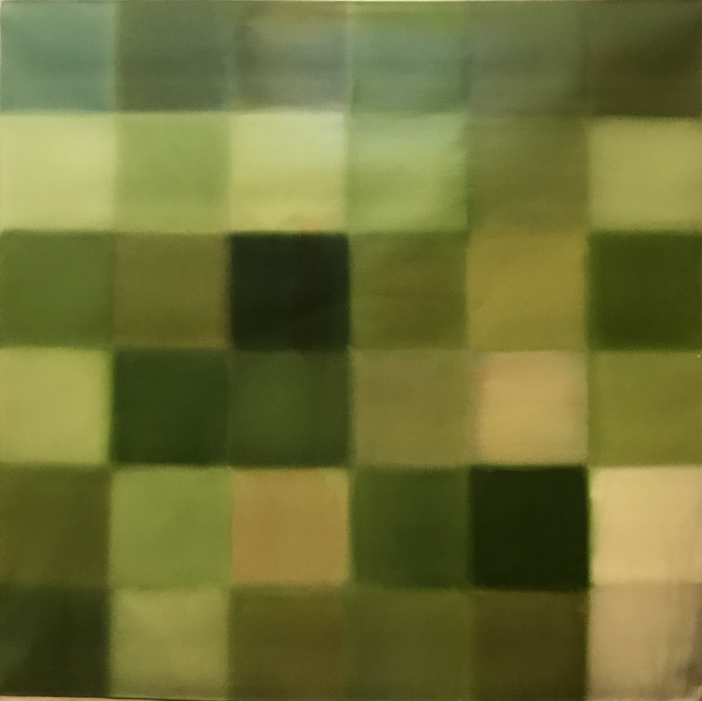 Verde Sapo, 2014