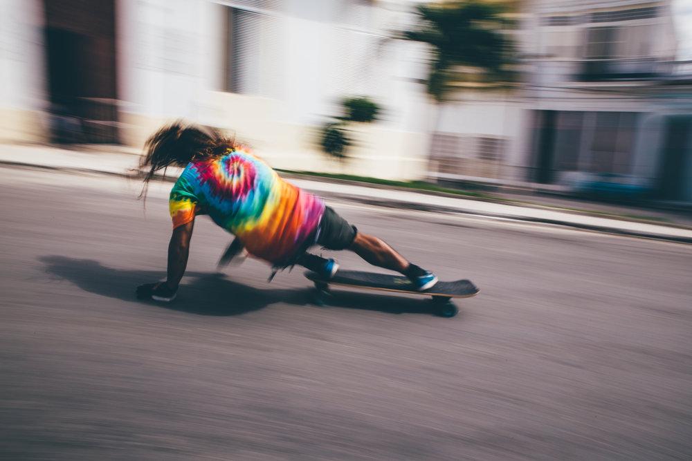 Amigo Skate