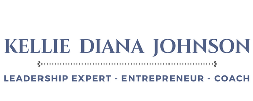 Kellie Diana Johnson, Leadership Expert - Entrepreneur - Coach