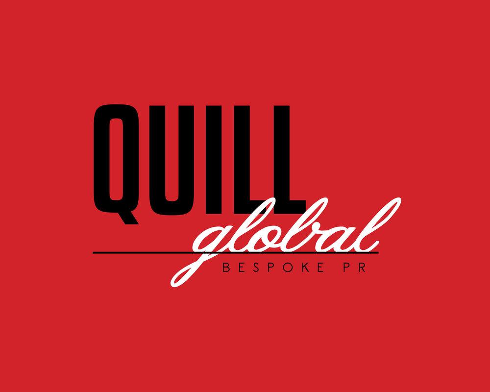 QuillLogo_BlackandWhite_RedBackground..jpg