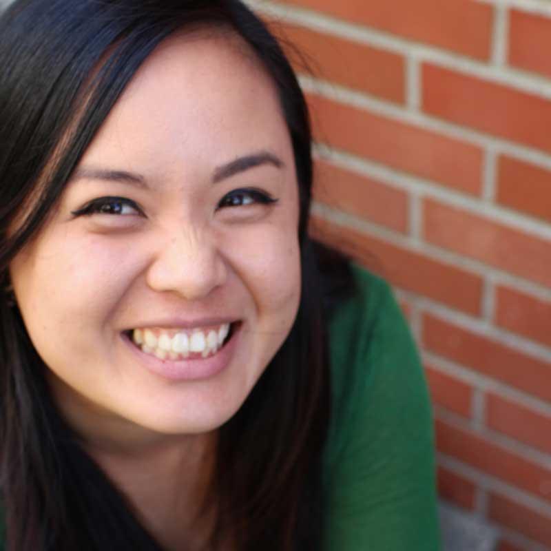 Lisa Chen   Bio