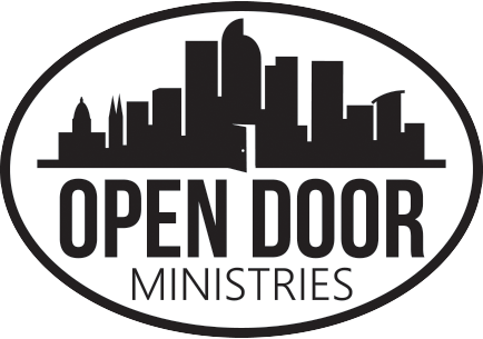 Image result for open door ministries
