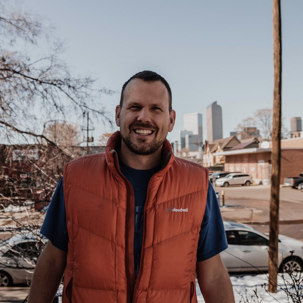 Paul Sheppard Program Director 303-217-8638  paul@odmdenver.org   Give to Support Paul