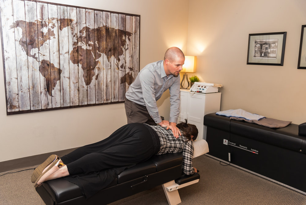 Massage Therapy - Sometimes traditional medicine will subject a patient to invasive treatments, pain medications or other drugs to treat what could be managed with gentle massage. Using the natural tendency of a body to want to heal itself can have much more effective results than slings, chemicals, or other intervention. Massage is a means of using the body's own mechanisms to evoke healing.