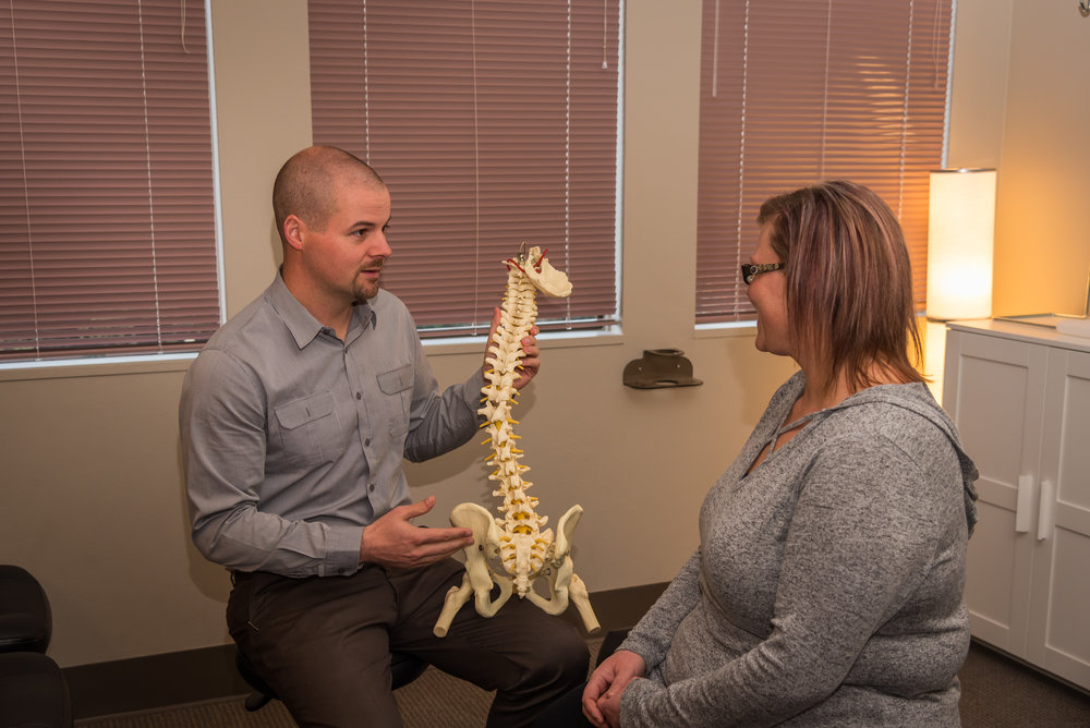 Gentle Chiropractic Adjustments - Sometimes the bones, joints, and ligaments of a damaged body require coaxing to return to their natural state. If this is the case, a light touch, performed correctly, can be vastly beneficial to a patient who has bodily trauma.