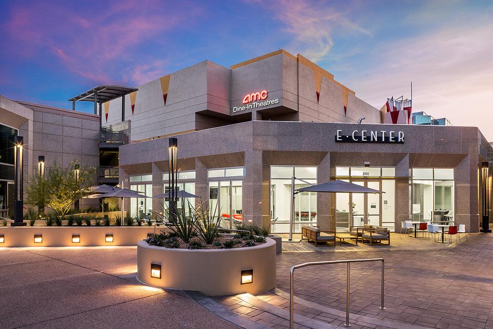 Esplanade, E-Center, Phoenix, AZ