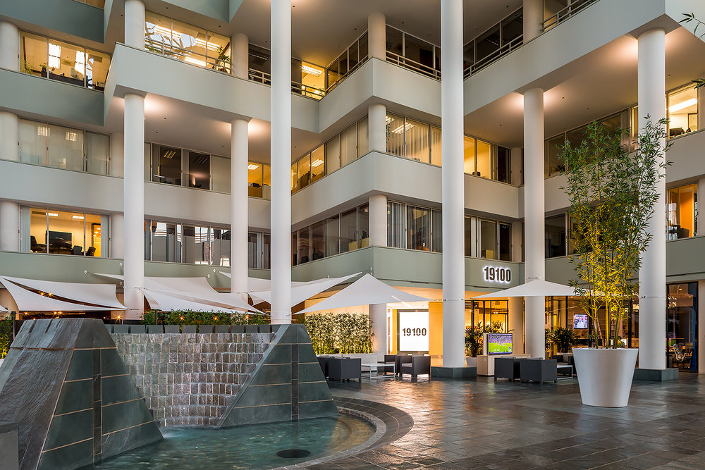 The Atrium, Irvine, CA
