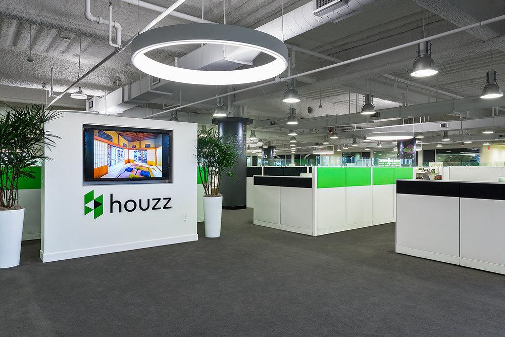 Houzz, Park Place, Irvine, CA
