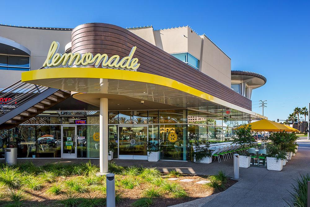 Lemonade, Park Place, Irvine, CA