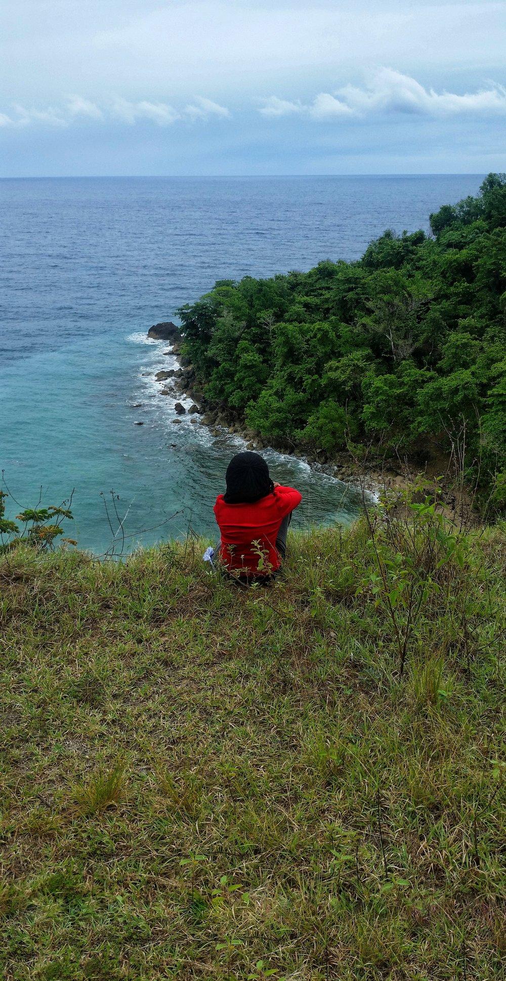 Robins Bay
