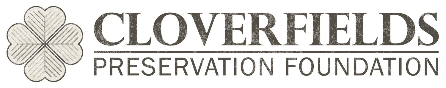 Cloverfields Preservation  Foundation