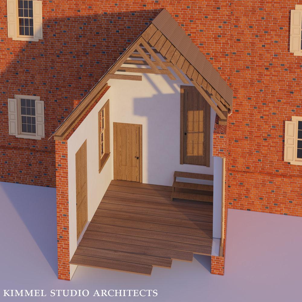 Kimmel Studio Architects - Cloverfields 3D Studies - Hyphen.jpg
