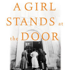 A Girl Stands at the Door.jpg