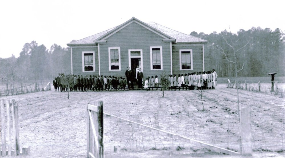 Chehaw School 1917.jpg