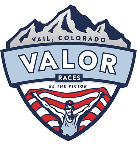 Vail Valor Races logo.png