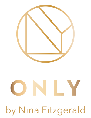 Only by Nina Fitzgerald