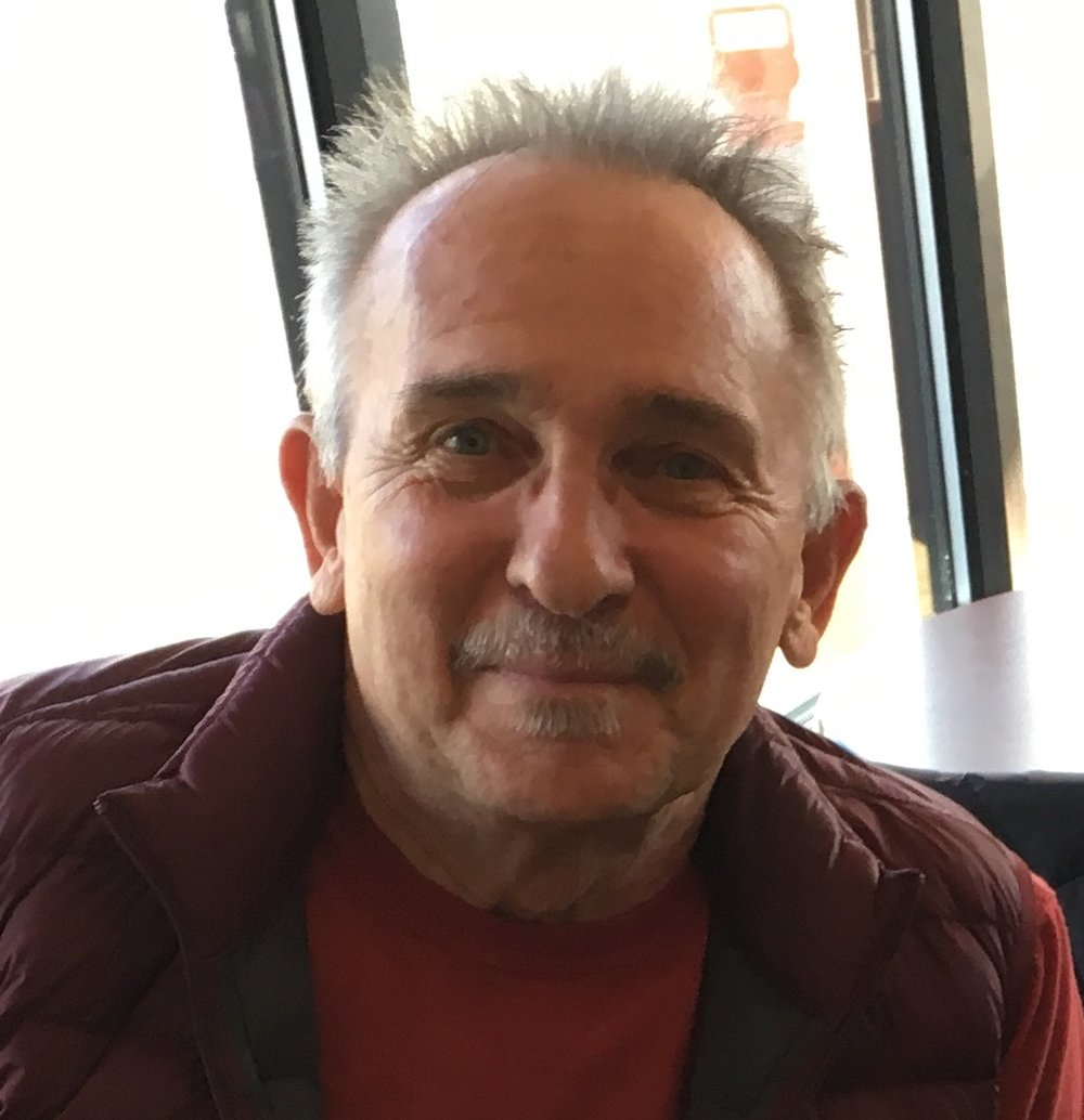 Mike M., Retired FDNY