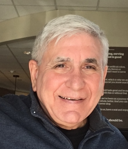 Carl B., Retired Telecommunications Professional