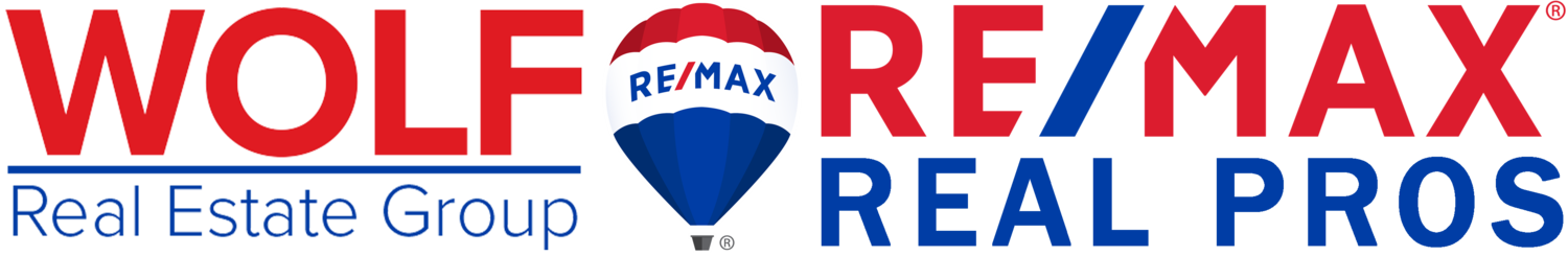 Wolf Real Estate Group at Re/Max Real Pros