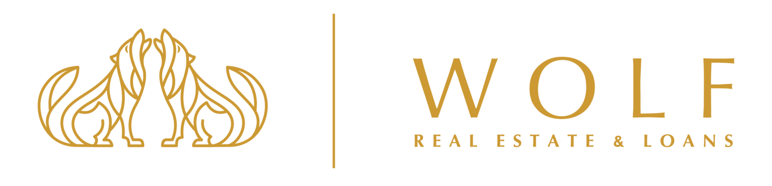 Wolf Real Estate Group Inc