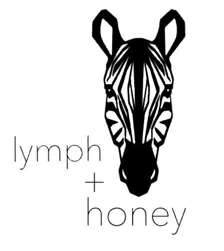 lymph + honey