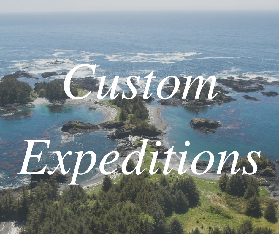 Custom Expeditions