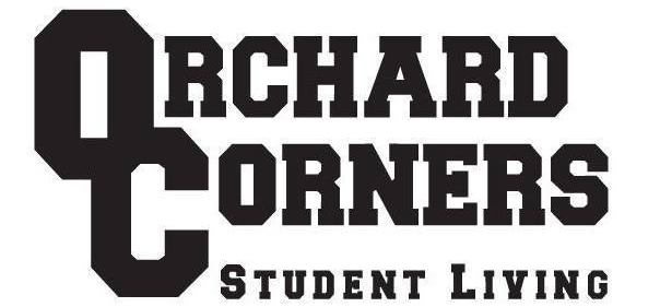 Orchard Corners Student Apartments