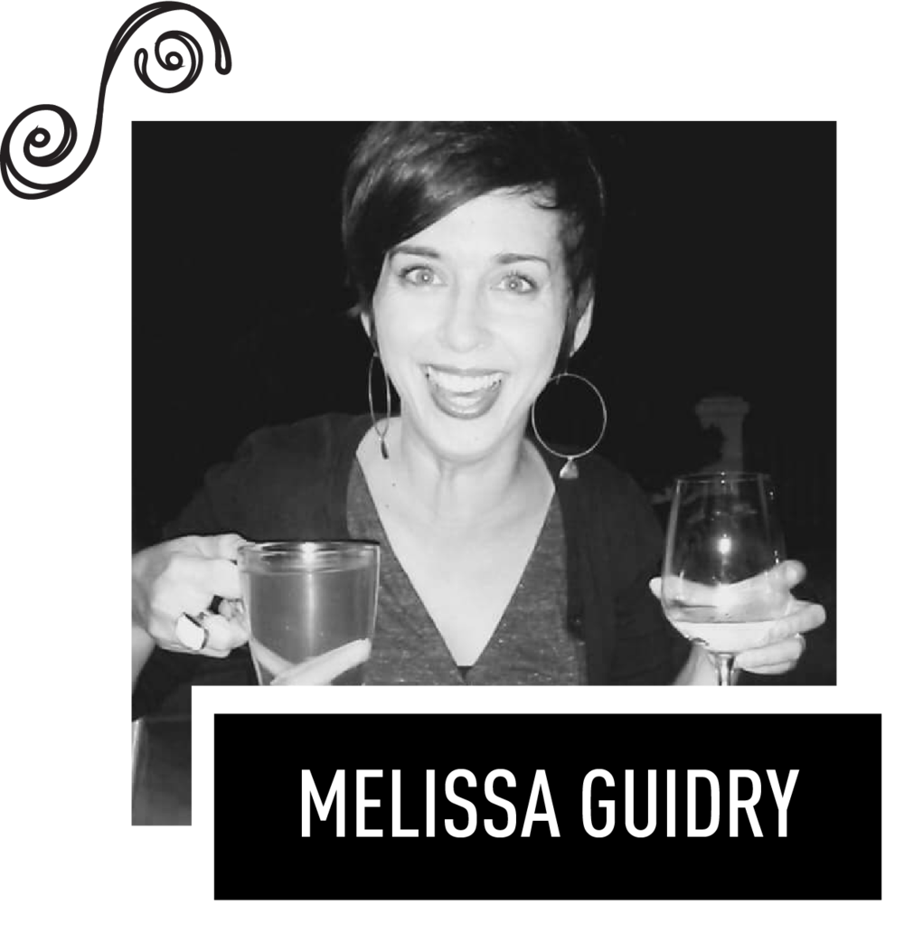 Zesty PDX Food Tours in Portland, OR : Melissa Guidry Founder and Host of ZestyPDX