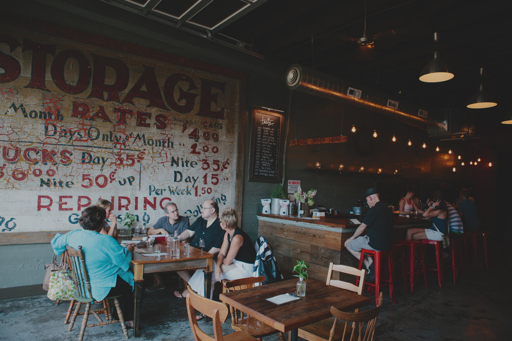 Zesty PDX Food Tours in Portland, OR : Top 10 (food related) things to do in Portland