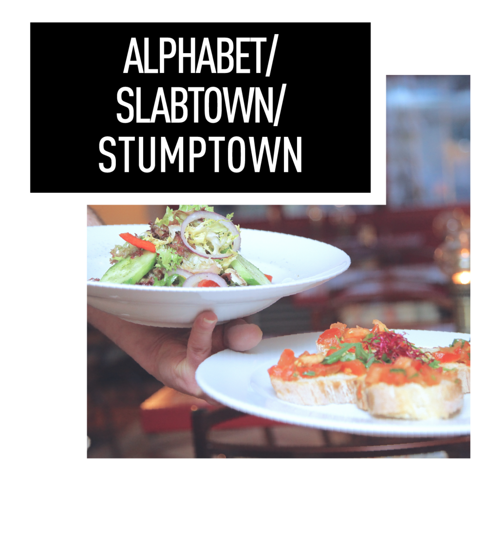ZestyPDX Portland Food Tours | Alphabet District/Slabtown/Stumptown Tour | Northwest Portland Food Tour | NW Portland | Portland Food Tour | Food Tour in Portland